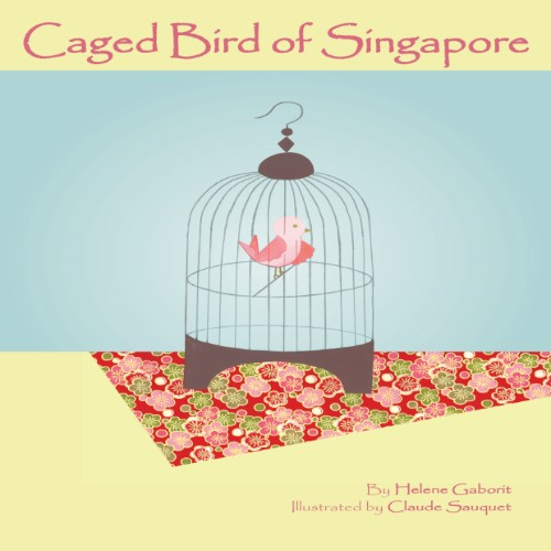 Caged Bird of Singapore (English)