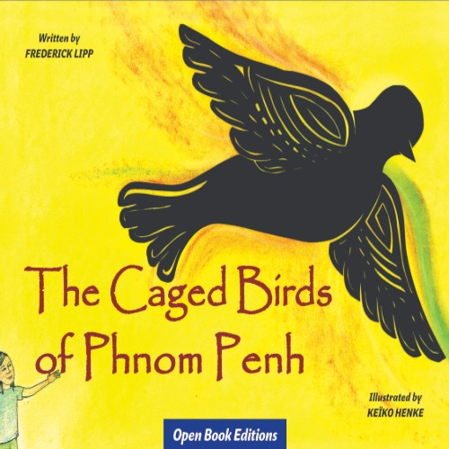 Caged Birds of Phnom Penh (English)