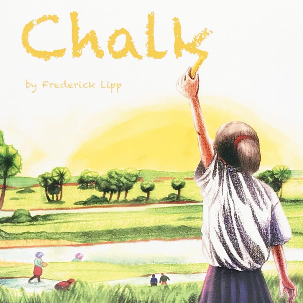 Chalk (English)