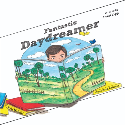 Fantastic Daydreamer (English)