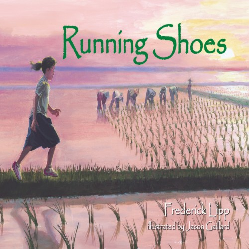 Running Shoes (ENGLISH)
