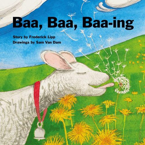 Baa, Baa, Baa-ing (ENGLISH)